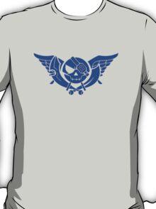 Skies of Arcadia (Blue Logo) T-Shirt