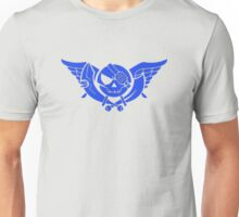 Skies of Arcadia (Blue Logo) Unisex T-Shirt