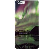 Rapid Auroras iPhone Case/Skin