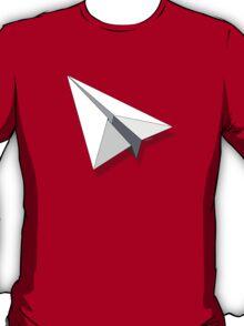 Paper Airplane 5 T-Shirt