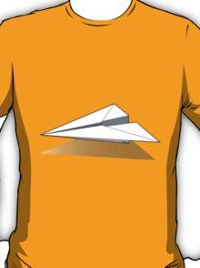 Paper Airplane 3 T-Shirt