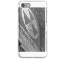 Ancient History iPhone Case/Skin