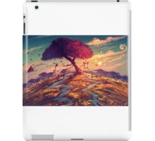 Sakura Tree iPad Case/Skin
