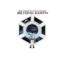 Sid Meier's Civilization Beyond Earth Photographic Print