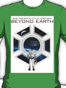 Sid Meier's Civilization Beyond Earth T-Shirt