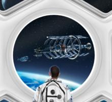 Sid Meier's Civilization Beyond Earth Sticker