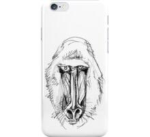 Cunning Ape iPhone Case/Skin