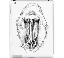 Cunning Ape iPad Case/Skin