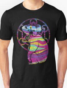 Enlightened Koala  Unisex T-Shirt