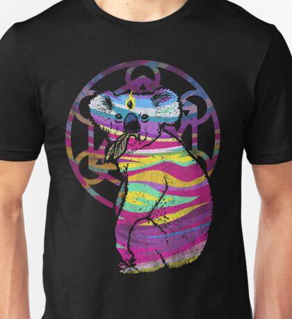 Enlightened Koala  T-Shirt