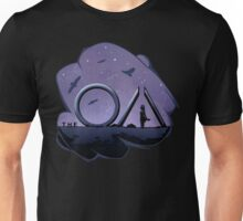 The OA Serie Unisex T-Shirt
