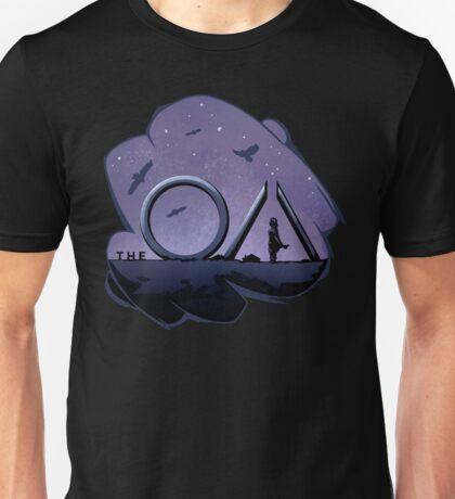The OA Serie Unisex T-Shirt