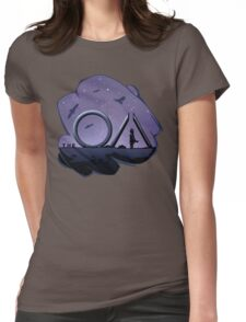 The OA Serie Womens Fitted T-Shirt