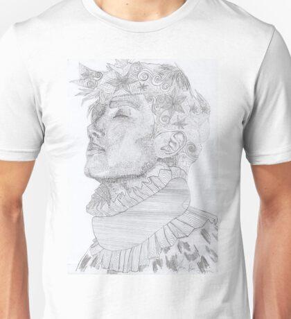 Changmin Unisex T-Shirt