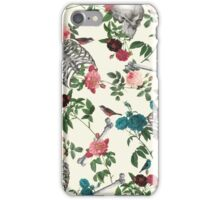 Romantic Halloween iPhone Case/Skin
