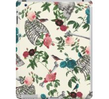 Romantic Halloween iPad Case/Skin