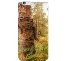 The trunk iPhone Case/Skin