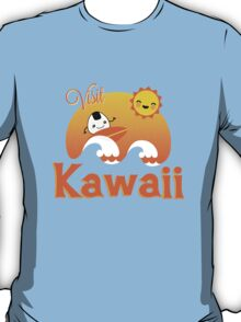 Visit Kawaii T-Shirt