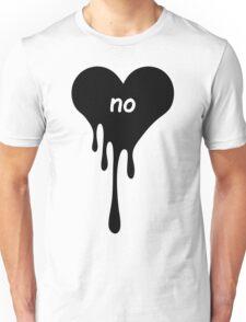 Bloody Heart Unisex T-Shirt