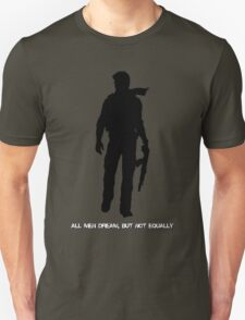 Nathan Drake (Uncharted, quote) T-Shirt