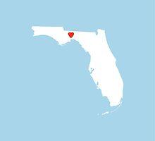 Florida Love by Maren Misner