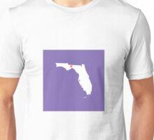 Florida Love Unisex T-Shirt