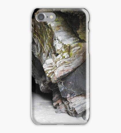Caves of Maghera - County Donegal, Ireland #1 iPhone Case/Skin