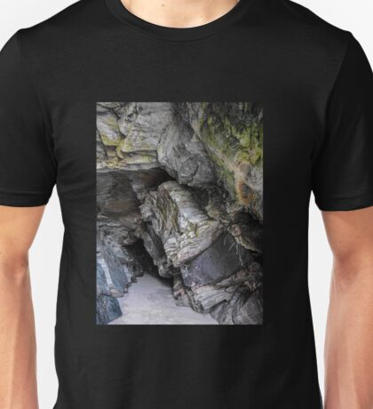 Caves of Maghera - County Donegal, Ireland #2 Unisex T-Shirt