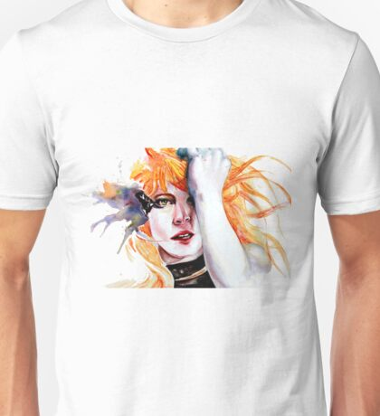 Brand New Eyes Unisex T-Shirt