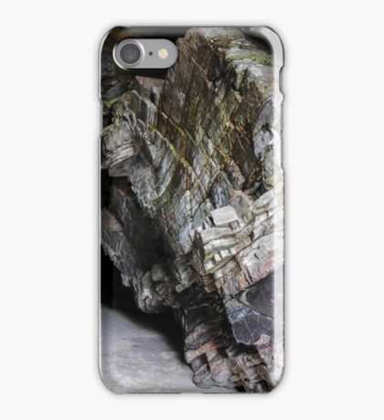 Caves of Maghera - County Donegal, Ireland #3 iPhone Case/Skin