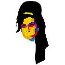 Amy Winehouse by 2piu2design