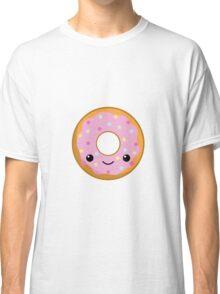 Kawaii donut Classic T-Shirt