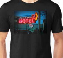 Motel Inn Color Unisex T-Shirt