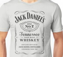 Get! Jack Daniel Old No.7 brand Unisex T-Shirt