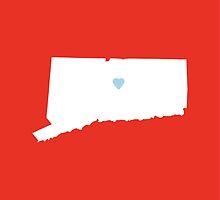 Connecticut Love by Maren Misner