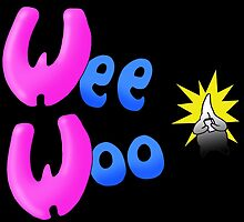 Patrick Star Wee Woo by theanimejump