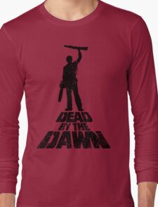 DEAD BY THE DAWN Long Sleeve T-Shirt