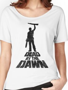 DEAD BY THE DAWN Women's Relaxed Fit T-Shirt