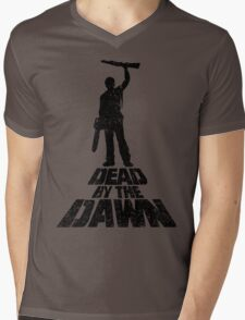 DEAD BY THE DAWN Mens V-Neck T-Shirt