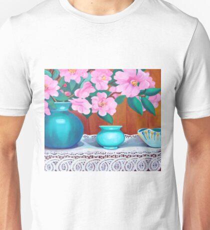 Vintage Still Life Unisex T-Shirt