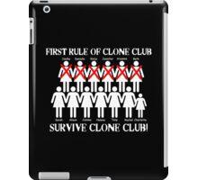 Clone Club iPad Case/Skin