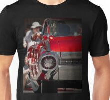 Caddy Taillights Unisex T-Shirt