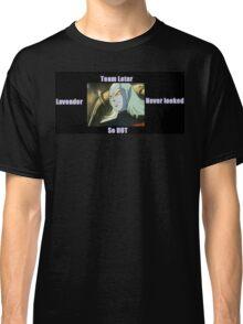 Team Lotor Classic T-Shirt