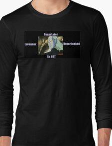 Team Lotor Long Sleeve T-Shirt