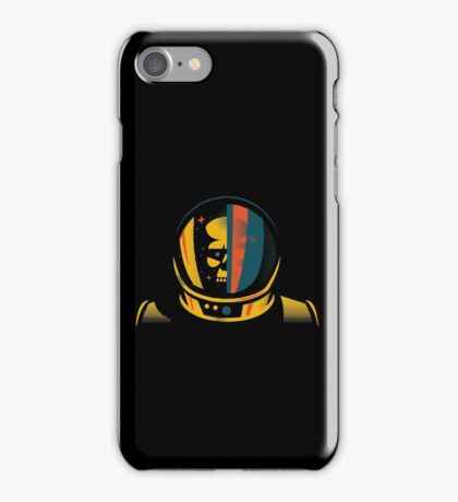 lost in space of nowhere iPhone Case/Skin