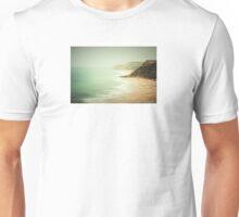pastel green haze Unisex T-Shirt