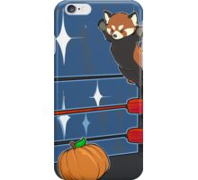 Panda Bodyslam iPhone Case/Skin