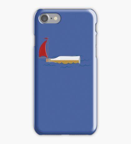 Booze Cruise iPhone Case/Skin