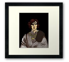The Hollow Crown - Shakespeare's Richard III (colour) Framed Print