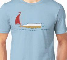 Booze Cruise Unisex T-Shirt